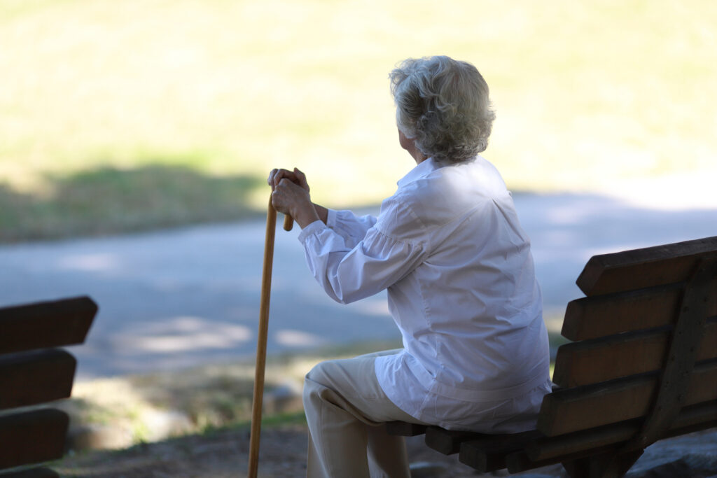 高齢化により子ども支援の予算が低い