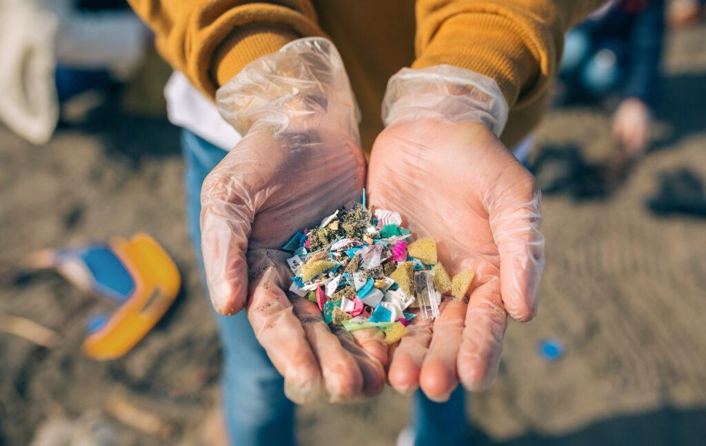マイクロプラスチックとは