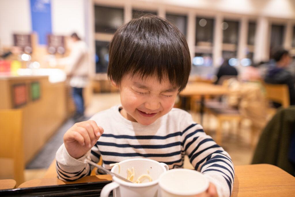 子どもの食をサポートするサービス