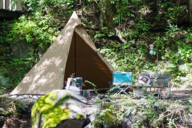 エコキャンプを楽しむ!環境に優しいキャンプのために私たちができること