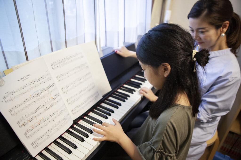 NPO法人による学校外教育(日本)