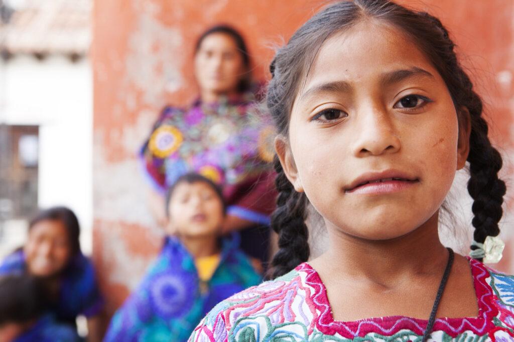 テレビ授業「家で学ぼう」(メキシコ)