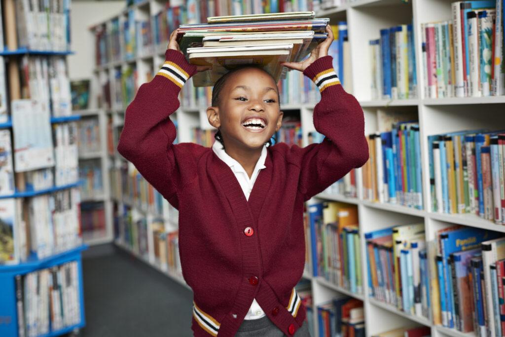 図書館がもたらす可能性