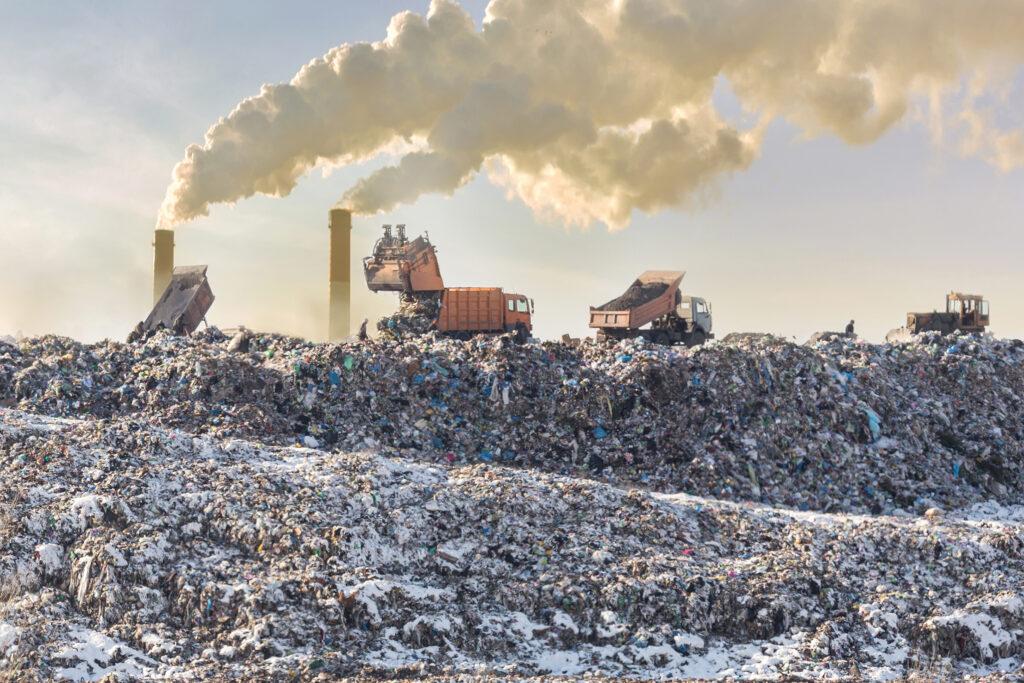 大気汚染「air pollution」