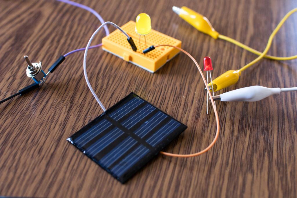太陽光発電に興味を持ち始めたきっかけ