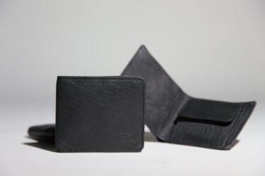 シカの廃棄ゼロに挑戦。シカ革の財布でシカの魅力を多くの人たちに届けたい