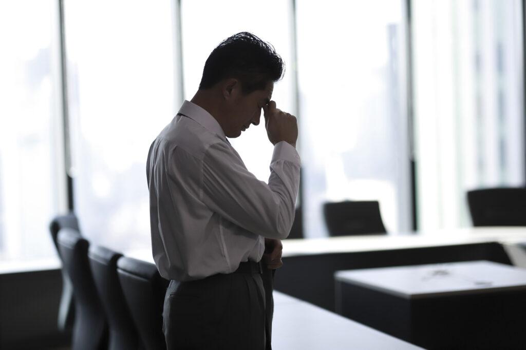 管理職の意識・マネジメント不足