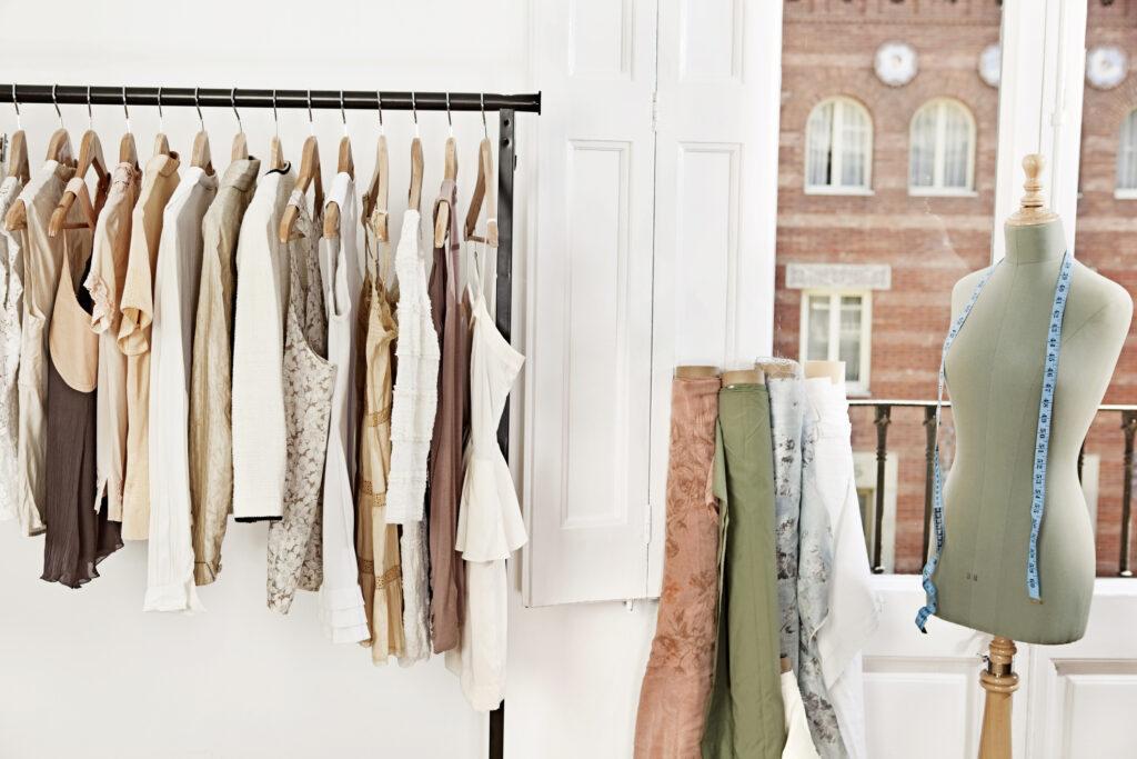 エシカルファッションへの企業の取り組み事例
