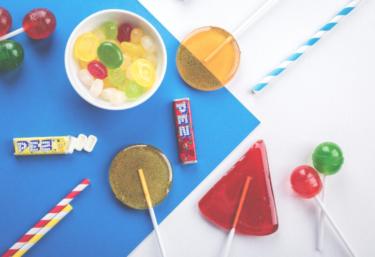 子どもたちが自分の意思で通える駄菓子屋「irodori」