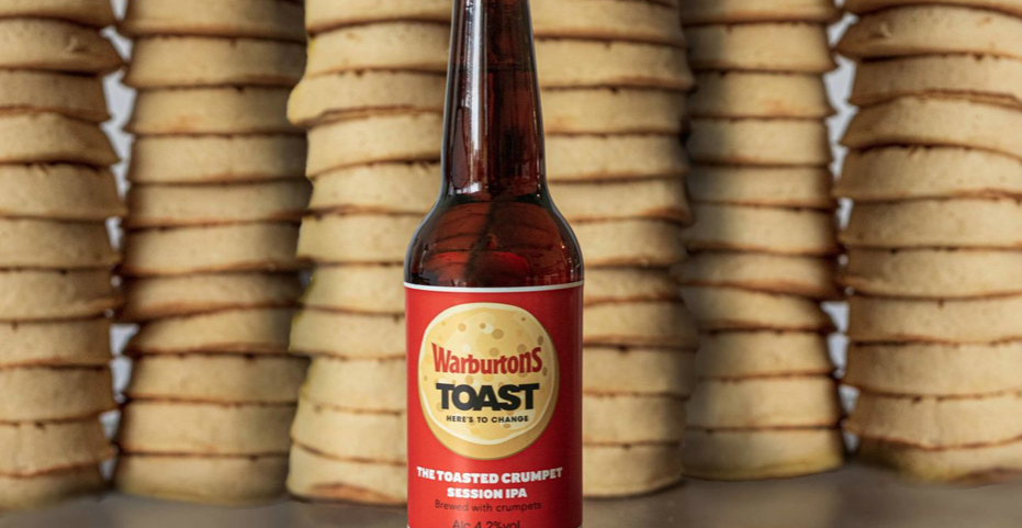 Brewery Toast(ブルワリー・トースト)