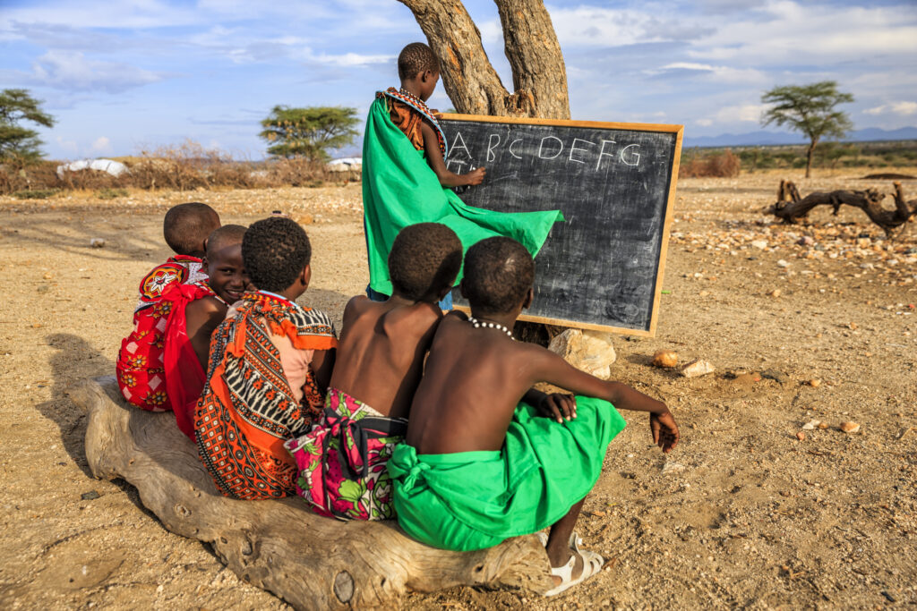 不十分な学校教育