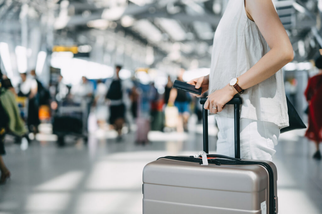 GoToトラベルキャンペーンから見えた根強い国内旅行人気