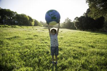地球温暖化を英語で言うと?重要な英単語や英語表現、例文も紹介!