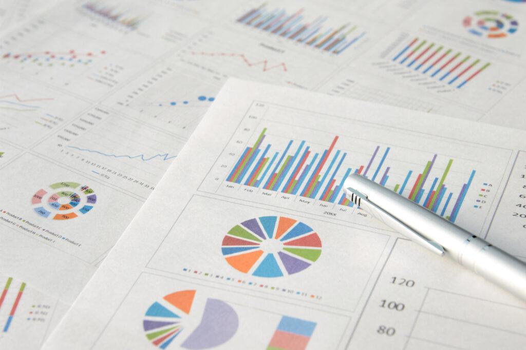業務の見直し・仕事の効率を上げる