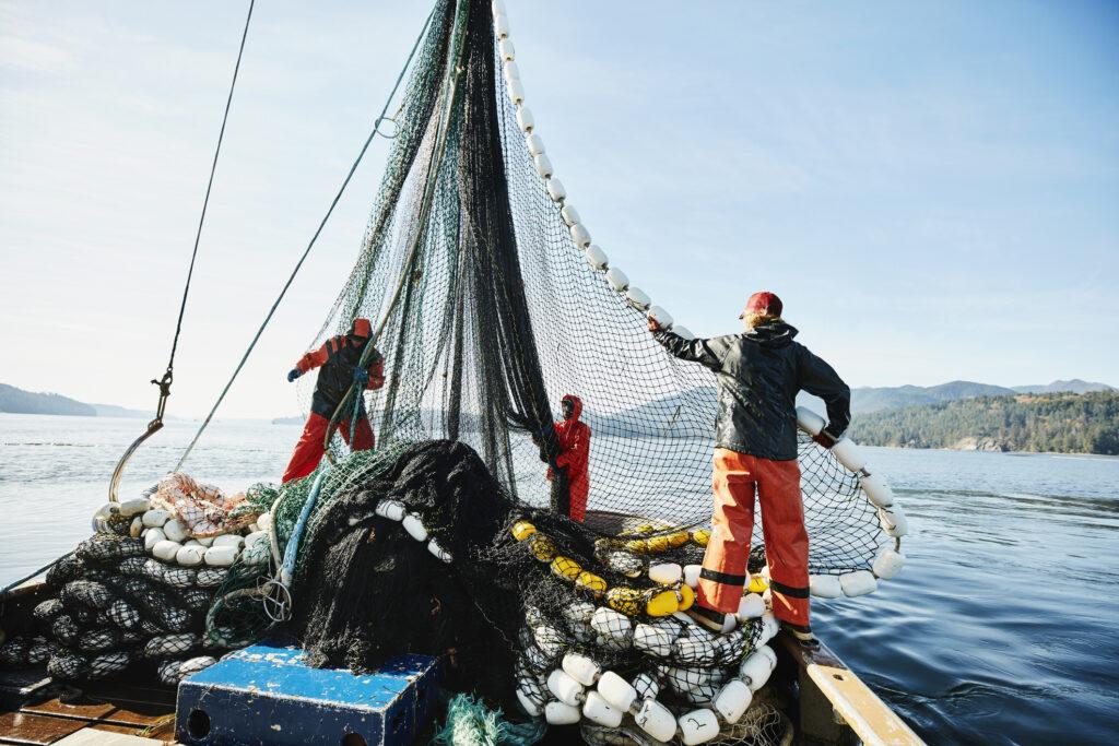 気候変動による水産業への影響