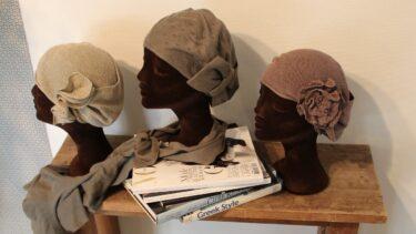 環境とラグジュアリーの共生をめざして。関わる人たちの良いエネルギーをニット帽に乗せて届けたい  ニット帽子デザイナー 寺本恭子さん インタビュー